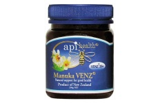 manuka honey with bee venom