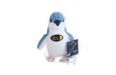 Blue Penguin front sound