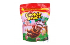 Cookie Bear Mini Wafers  by Griffin's 200 g