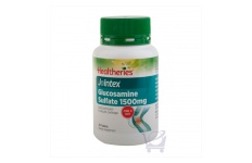 Healtheries Jointex one-a-day glucosamine 1500