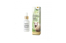 Lanolin Face Serum with Royal Jelly
