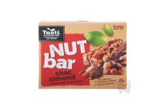 chocolate almond nut bar