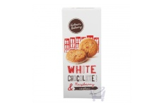 White Chocolate & Raspberry Cookies by Urban Bakery 180g