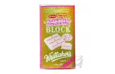 Hundreds & Thousands Chocolate Block